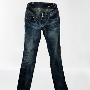 Maurices Like New Vigoss Jeans